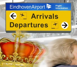 Inhaker Eindhoven Airport - House of Social Media